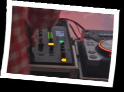 DJ Bastian van RIDER